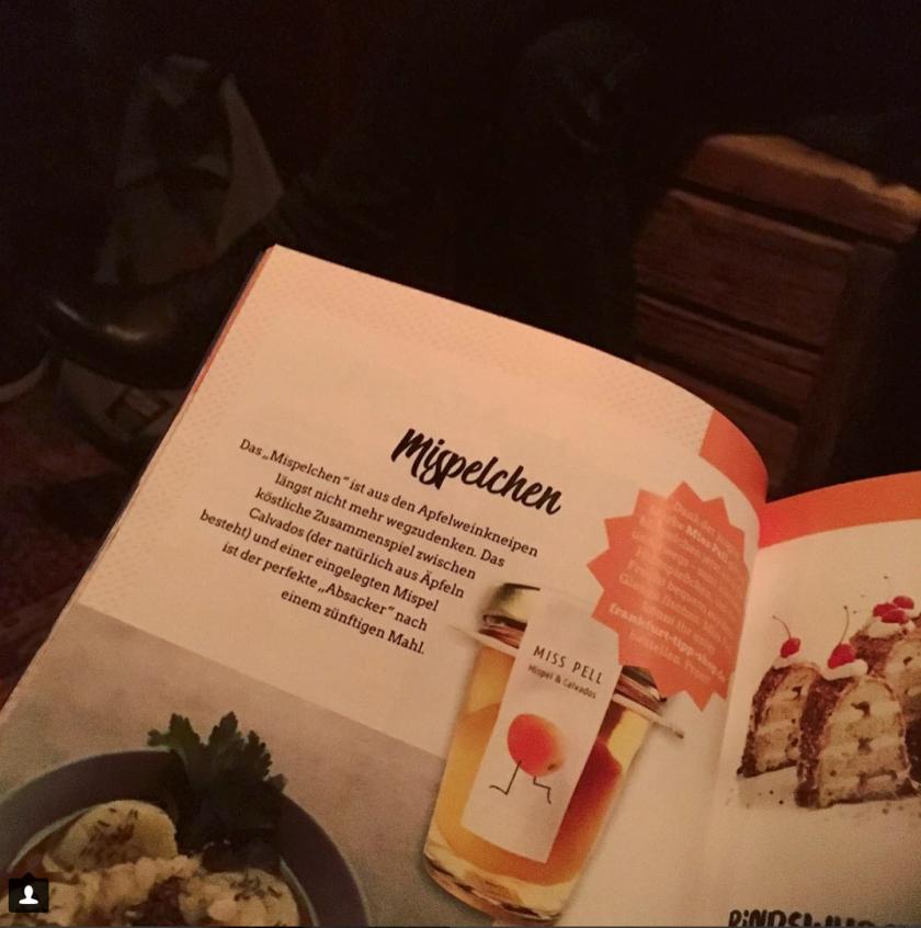 Mispelchen im Magazin
