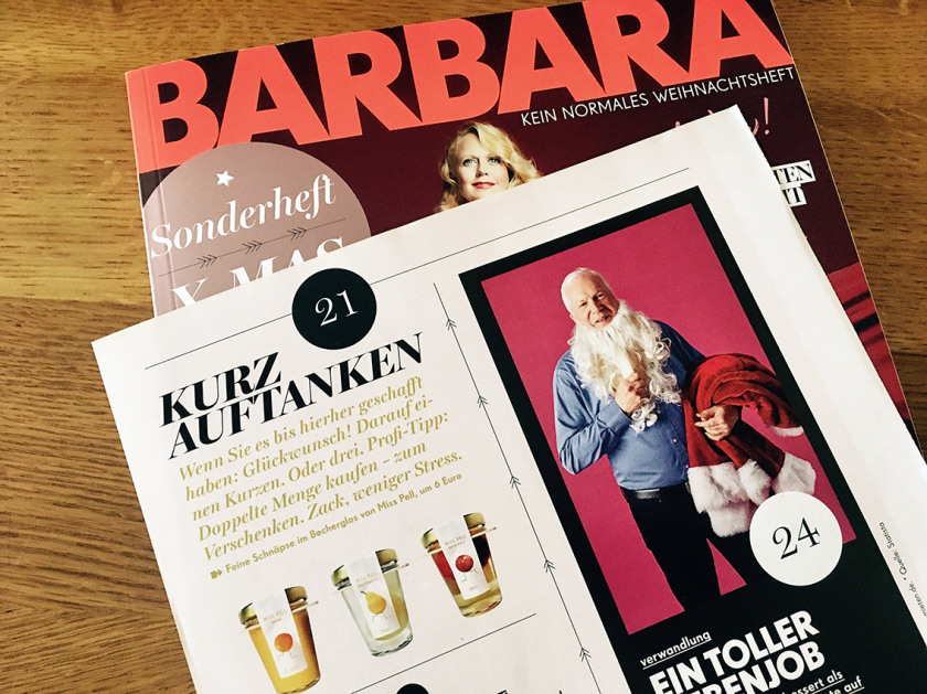 Barbar Magazin